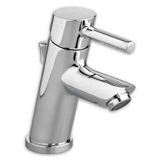 American Standard Serin Single Hole Bathroom Faucet 2064.131.002 Polished Chrome Bathroom Faucet