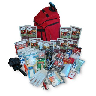 Wise Company 2 Week Deluxe Survival Kit