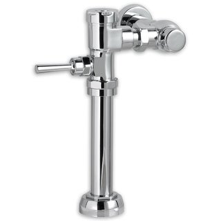 American Standard Flowise 6047.121.002 Polished Chrome Flush Valve
