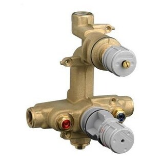 American Standard Shower R520 Rough-in Valves