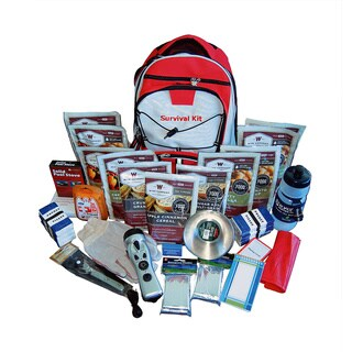 Wise Company 2-week Essential Survival Kit