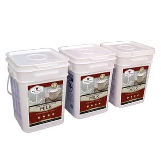 Wise Company Whey Alternative Powdered Milk (360 Servings)