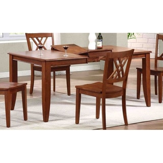 Iconic Furniture Cinnamon Rectangle Dining Table