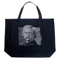 Mark Twain Shopping Tote Bag