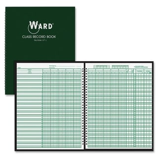 Ward Class Record Book