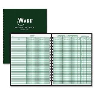 Ward 910L Class Record Book