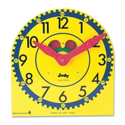 Carson-Dellosa Judy Clock