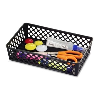 OIC Large Supply Storage Basket (Pack of 2)