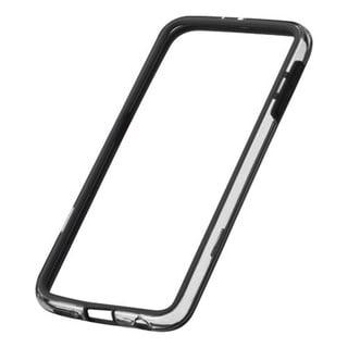 Insten Plain Slim TPU Rubber Candy Skin Phone Bumper Frame For Samsung Galaxy S6