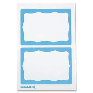 Baumgartens Self-adhesive Visitor Badge (Box of 100)|https://ak1.ostkcdn.com/images/products/10124272/P17262286.jpg?impolicy=medium