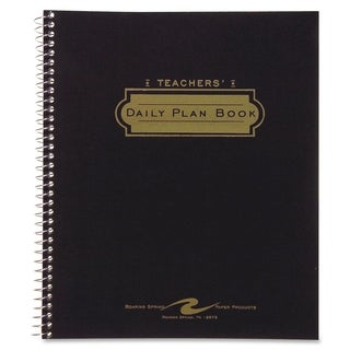 Roaring Spring Roaring Spring Teacher's Daily Planners