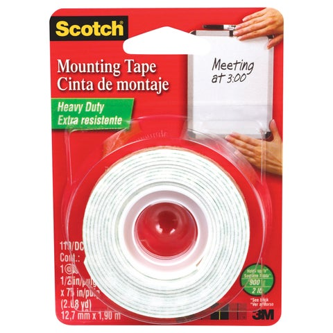 Scotch Mounting Tape