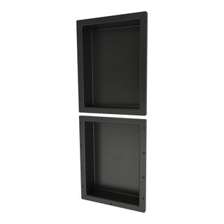 Redi Niche Double Niche Set with 2 RN1620S Single Niches