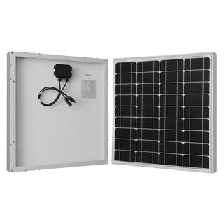 Renogy 50W 12V Monocrystalline Solar Panel