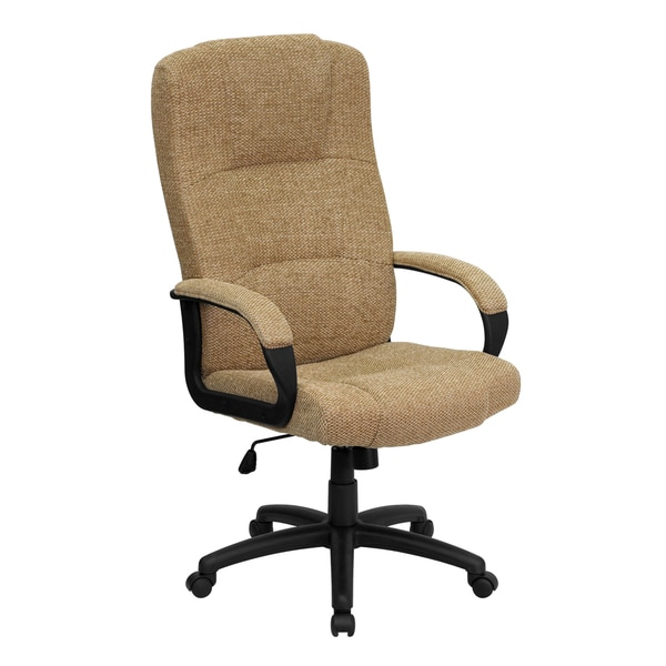Pine Canopy Arum High Back Fabric Executive Office Chair