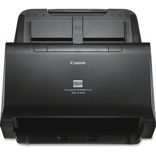 Canon imageFORMULA DR-C240 Sheetfed Scanner - 600 dpi Optical - Thumbnail 0