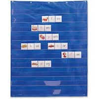 Learning Resources Educational Pocket Chart - 1/EA