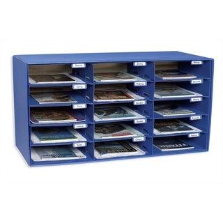 Pacon Classroom Keepers Classroom Mailbox - 1/EA