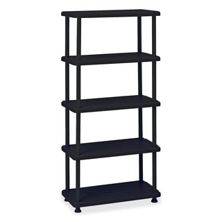Iceberg Rough 'N Ready 5-Shelf Open Storage System - 1/EA