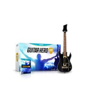 Wii U - Guitar Hero Live