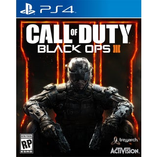 Call of Duty Black Ops 3-For PS4