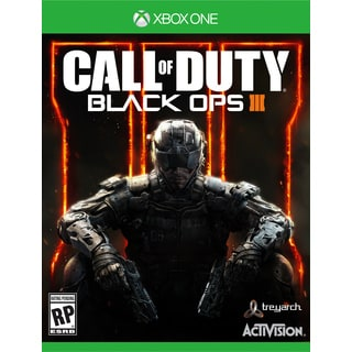 Call of Duty Black Ops 3-For Xbox One