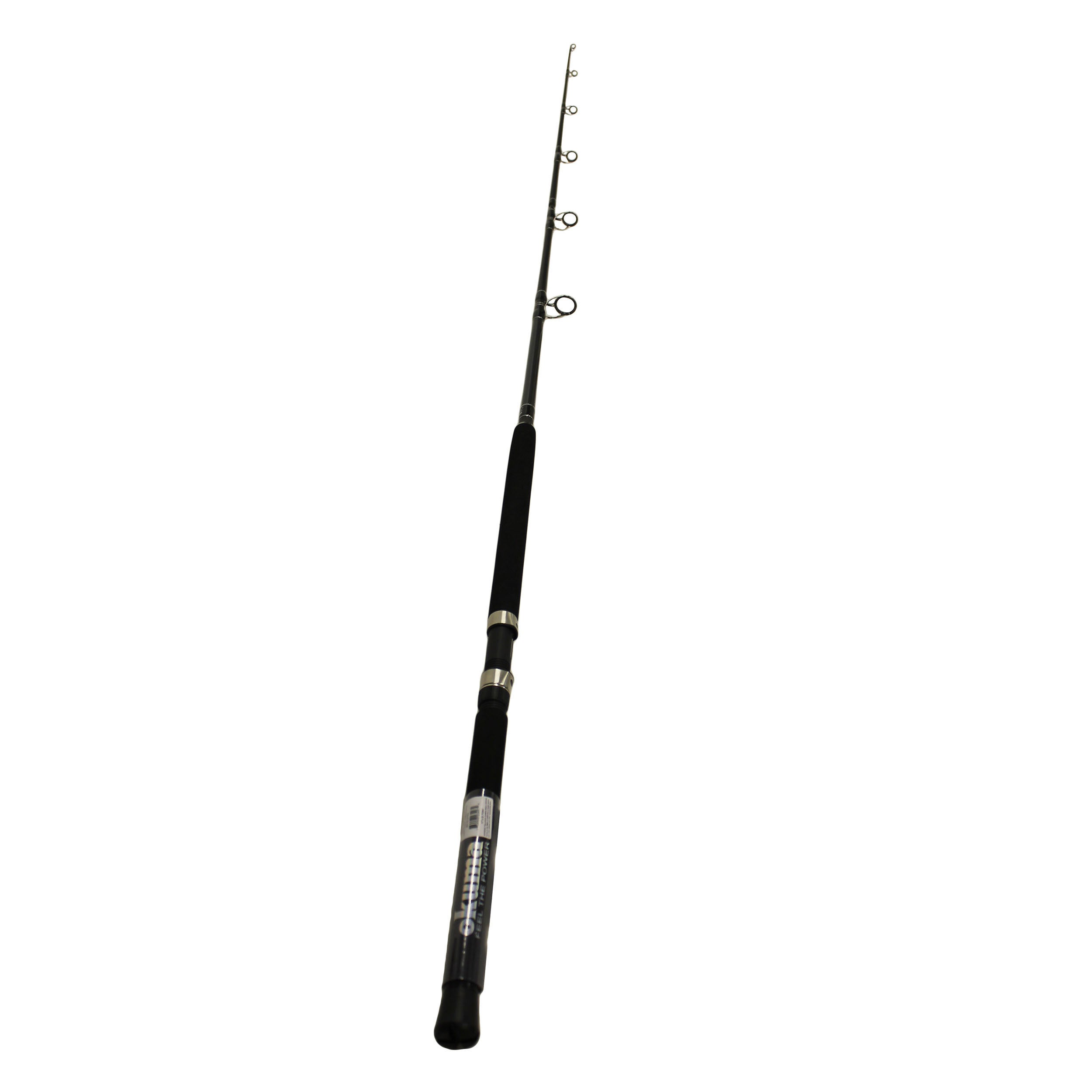 Okuma Fishing Tackle Corp Nomad Express Spinning Rod 7' M...