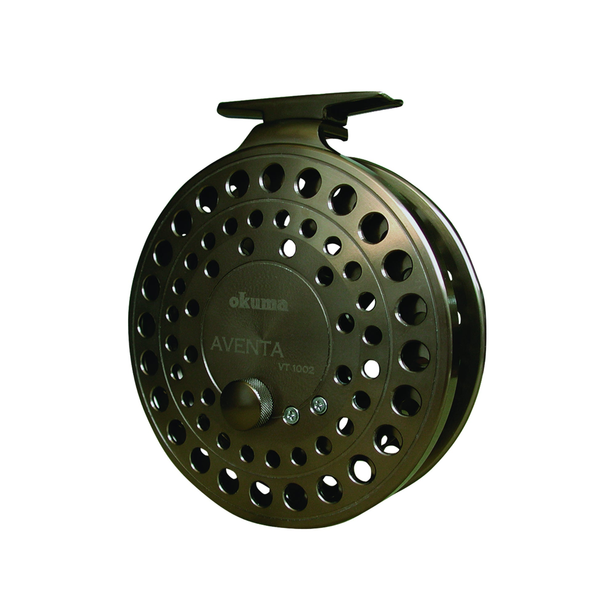 "Aventa Float Reel 13-inch 2BB (13"", bronze) thumbnail"