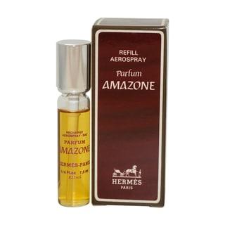 Hermes Amazone Women's 0.25-ounce Parfum Spray