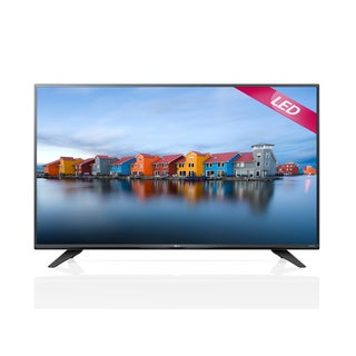 LG 60UF7700 60-inch 4K UHD 240Hz Smart LED HDTV with webOS 2.0