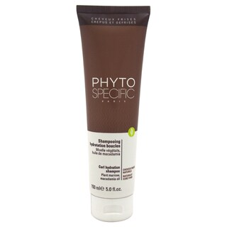 Phyto Phytospecific Curl Hydration 5-ounce Shampoo