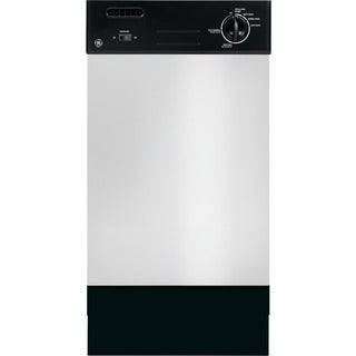 GE Spacemaker 18 Inch Dishwasher