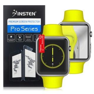 Insten Mirror Screen Protector Film for Apple Watch 42mm