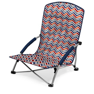 Link to Vibe Collection Picnic Time Tranquility Chair Portable Beach Chair Similar Items in Camping & Hiking Gear