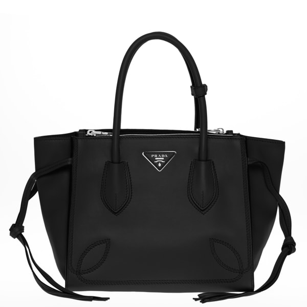 e0922873b29c Prada City Bag Black | Stanford Center for Opportunity Policy in ...