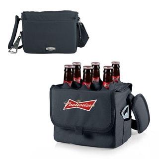 Budweiser Black Six-porter Beverage Tote