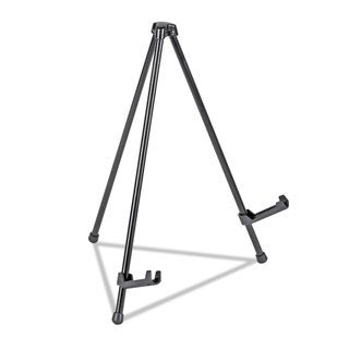 Universal Black Portable Tabletop Easel