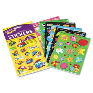 TREND Stinky Stickers Variety Pack