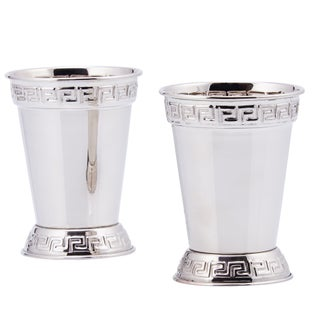 Old Dutch 12-ounce Mint Julep Cups (Set of 2)