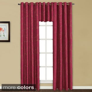 Luxury Collection Sinclair 84-Inch Window Panel