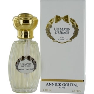 Annick Goutal Un Matin Dorage Women's Eau de Toilette Spray