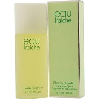 Elizabeth Arden Eau Fraiche Elizabeth Arden Women's Fragrance Spray
