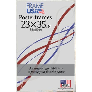 Foamcore Posterframe 23x35