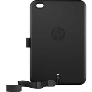 "HP Carrying Case for 8"" Tablet, Pen - Black"