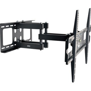 "Tripp Lite Display TV Wall Monitor Mount Swivel/Tilt 37"" to 70"" TVs /"