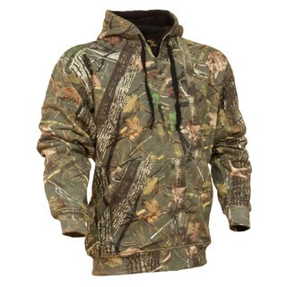 King's Camo Classic Woodland Shadow Hunting Hoodie (5 options available)