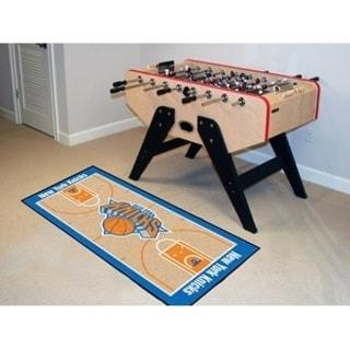 NBA - New York Knicks NBA Court Runner 24x44