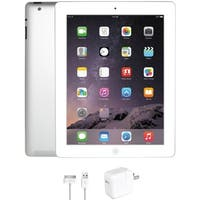 Refurbished Apple iPad 2, 16GB, WiFi, White, 1 Year Warranty