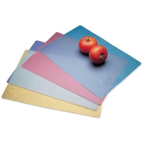 Chop Chop Microban Set of 4 Flexible Cutting Boards