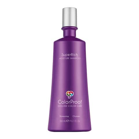 ColorProof SuperRich 10.1-ounce Moisture Shampoo